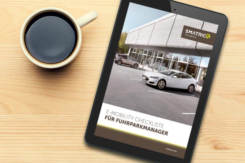3D cover checkliste fuhrparkmanager